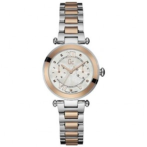 Guess Collection Watch Glam Chic Y06002L1
