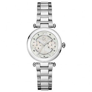Guess Collection Watch Sport Chic Y06003L1