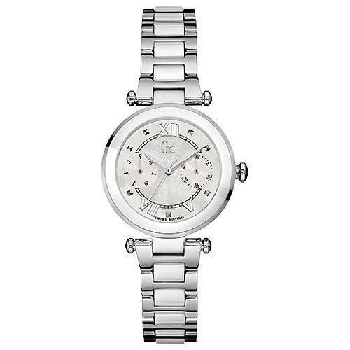 Reloj Guess Collection Sport Chic Y06003L1