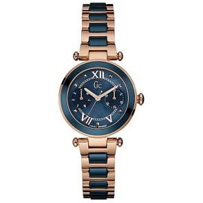 Reloj Guess Collection Varis Y06009L7