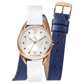 Guess Collection Watch Classic Y13002L1