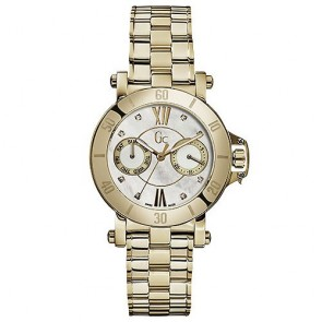 Guess Collection Watch Diamonds X74111L1S