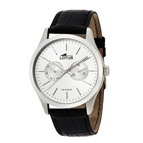 Lotus Watch Minimalist 15956-1