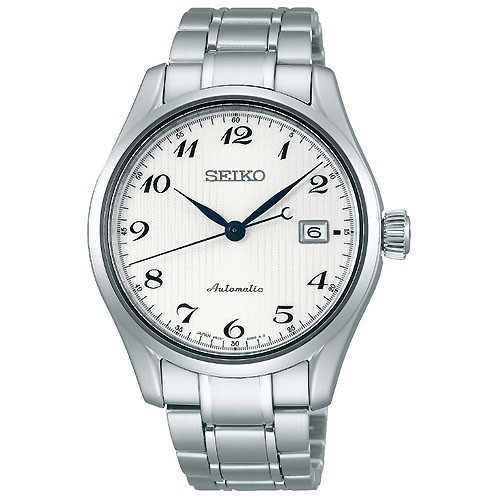 Seiko Watch Presage SPB035J1 - SARX037