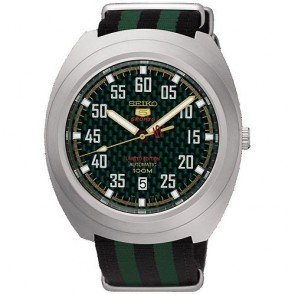 Seiko 5 Watch SRPA89K1 Limited Edition