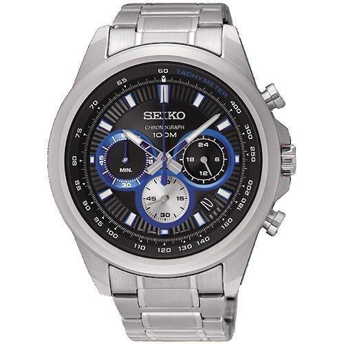 Seiko Watch Neo Sports SSB243P1