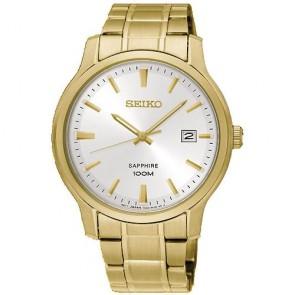 Seiko Watch Neo Classic SGEH70P1 Couple SXDG92P1