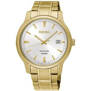 Seiko Watch Neo Classic SGEH70P1 Couple SXDG92P1