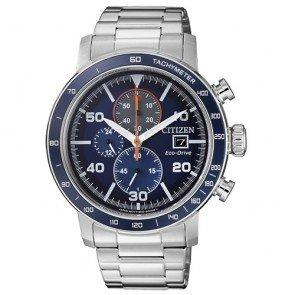 Reloj Citizen Eco Drive Crono Sport CA0640-86L