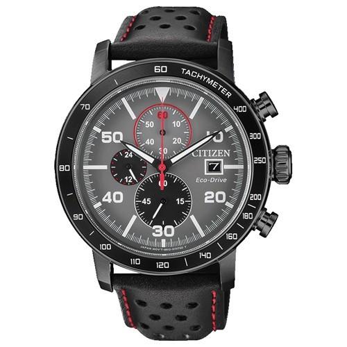 Citizen Watch Eco Drive Crono Sport CA0645-15H