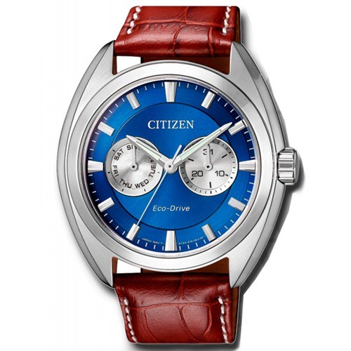 Reloj Citizen Eco Drive Style BU4011-11L