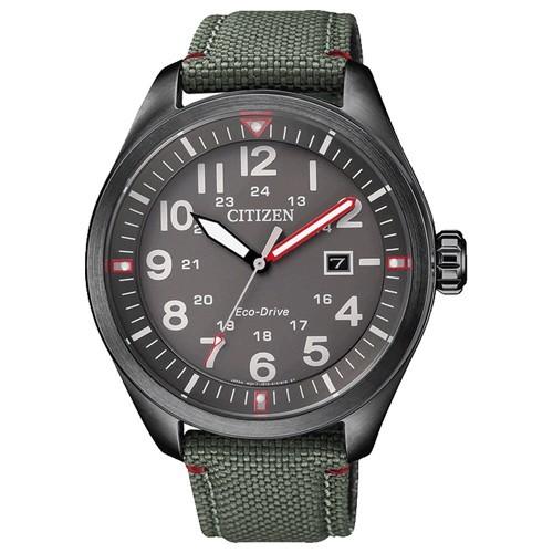 Reloj Citizen Eco Drive Urban AW5005-39H