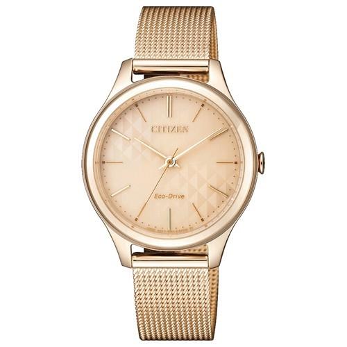 Reloj Citizen Eco Drive Lady EM0503-83X