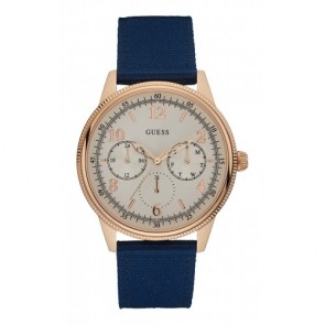 Reloj Guess Aviator W0863G4