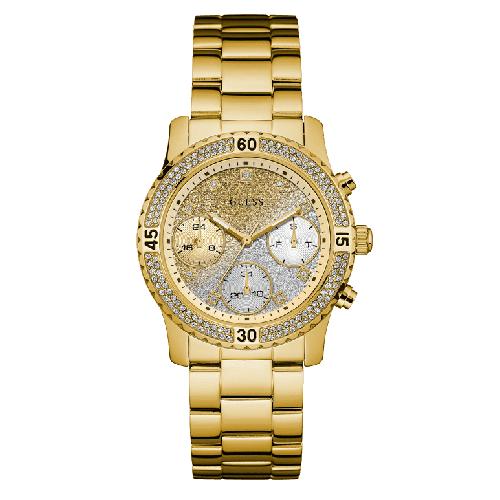 Reloj Guess Sport Steel W0774L5