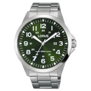 Reloj Lorus Sport RH927GX9