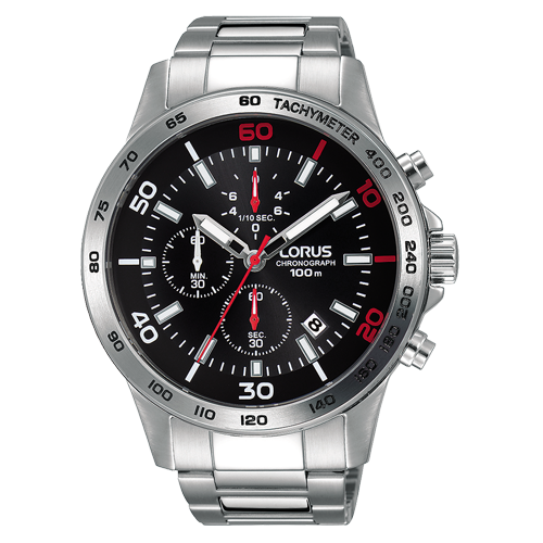 Lorus Watch Sport RM397CX9