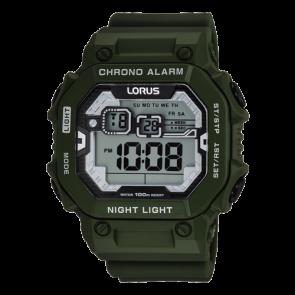 Lorus Watch Digital R2305LX9