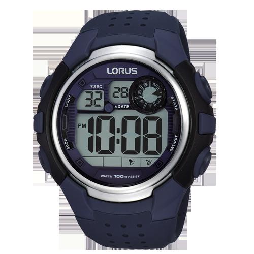 Lorus Watch Digital R2387KX9