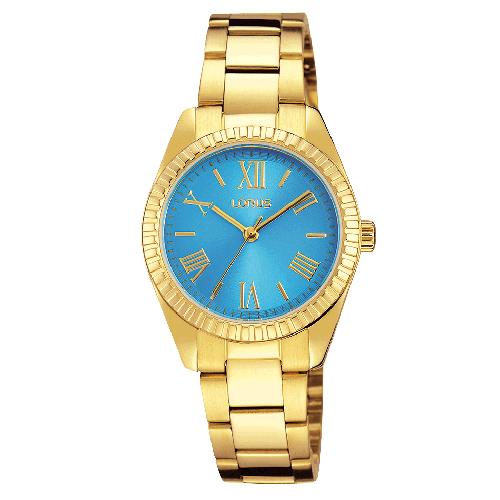 Reloj Lorus Woman RG234KX9