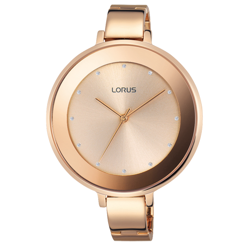 Lorus Watch Woman RG236LX9