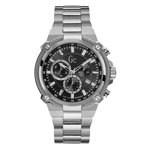 Reloj Guess Collection Cableforce Y24003G2
