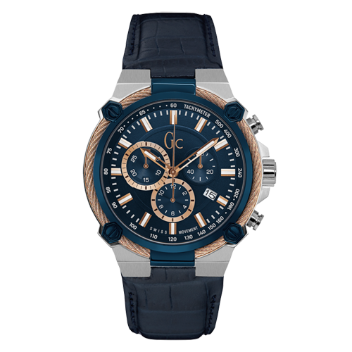 Reloj Guess Collection Cableforce Y24001G7