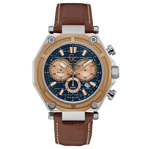Reloj Guess Collection GC-3 Sport X10005G7S