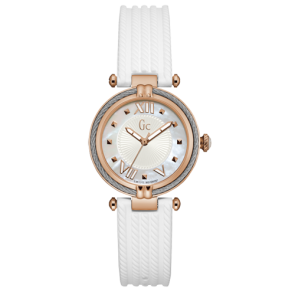 Reloj Guess Collection Ladychic Y18004L1