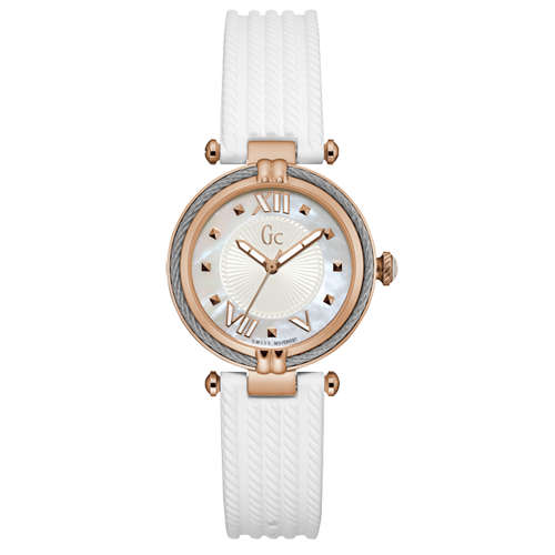 Guess Collection Watch Ladychic Y18004L1