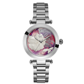 Guess Collection Watch Ladychic Y21004L3
