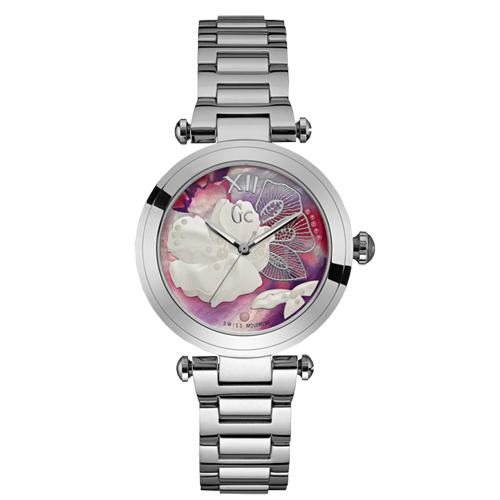 Reloj Guess Collection Ladychic Y21004L3