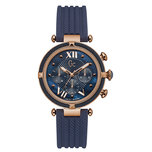 Guess Collection Watch Ladychic Y16005L7