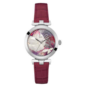 Reloj Guess Collection Ladybelle Y22005L3