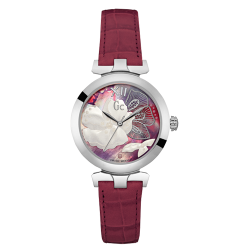 Guess Collection Watch Ladybelle Y22005L3
