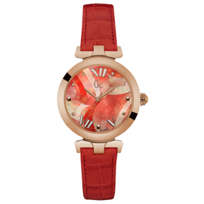 Guess Collection Watch Ladybelle Y20004L3