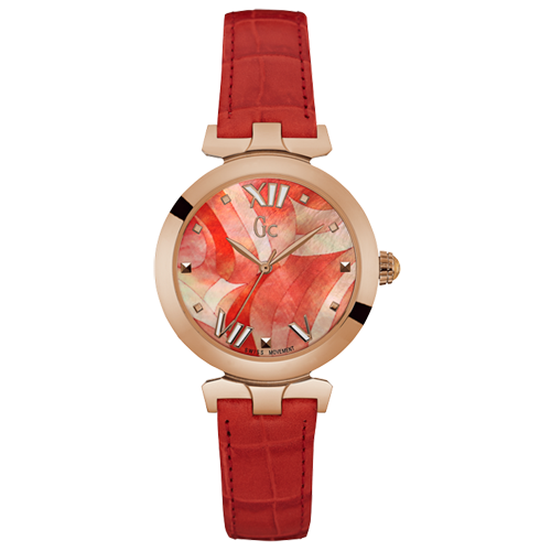 Reloj Guess Collection Ladybelle Y20004L3