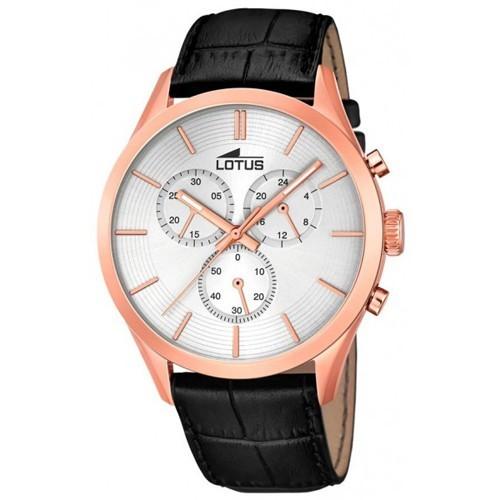 Reloj Lotus Minimalist 18121-3