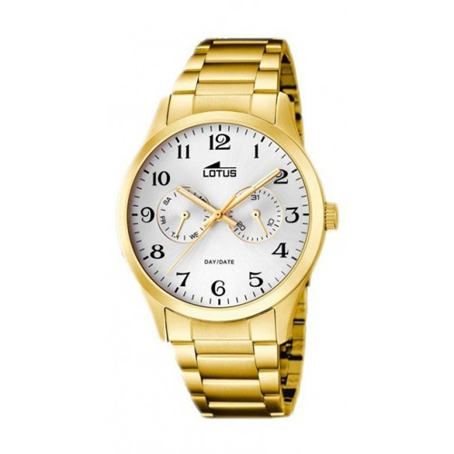 Lotus Watch Minimalist 15955-4