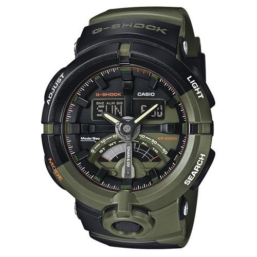 Reloj Casio G-Shock GA-500K-3AER CHARI & CO