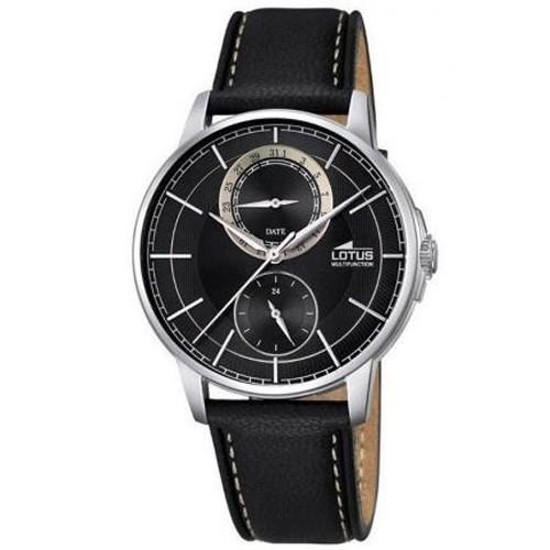 Reloj Lotus Multifuncion 18323-3