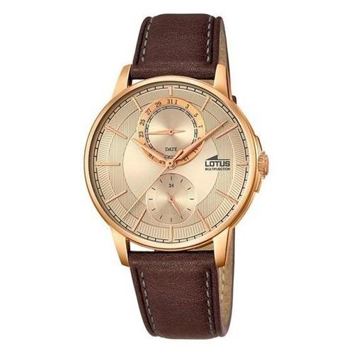 Reloj Lotus Multifuncion 18324-2