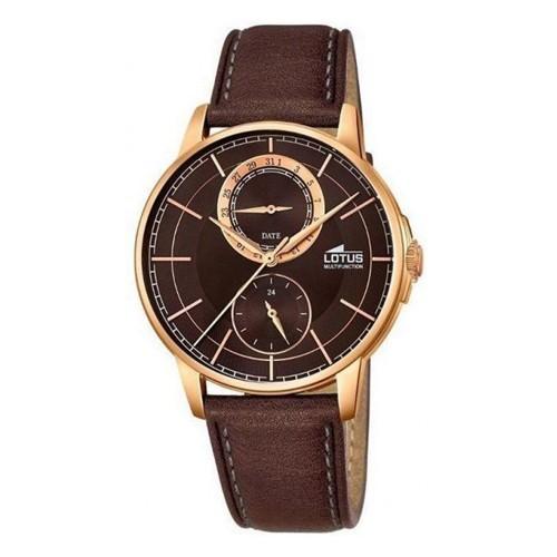Reloj Lotus Multifuncion 18324-3