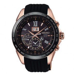 Reloj Seiko Astron  SSE153 Big Date