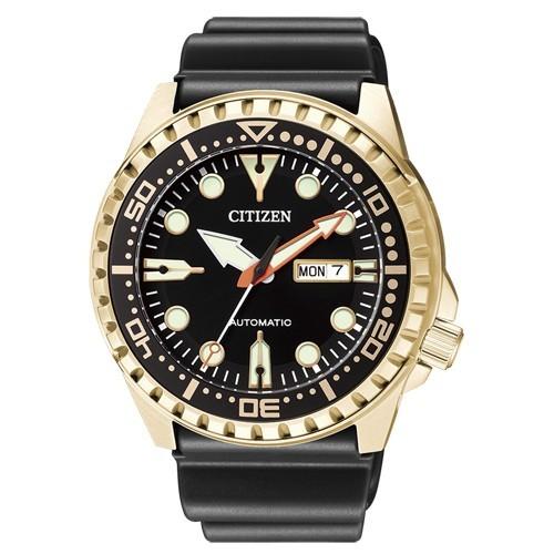 Citizen Watch Marine Sport NH8383-17E