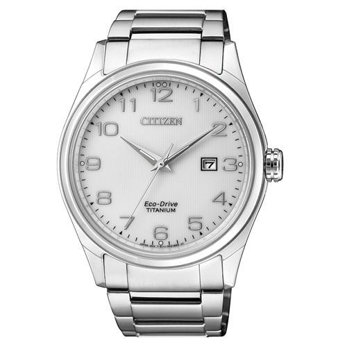 Reloj Citizen Eco Drive Super Titanium BM7360-82A