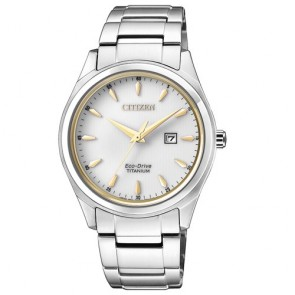 Citizen Watch Eco Drive Super Titanium EW2470-87B