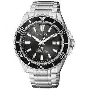 Reloj Citizen Promaster Eco Drive Divers BN0190-82E