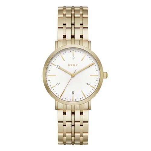Reloj DKNY Donna Karan NY2503 Dress Case