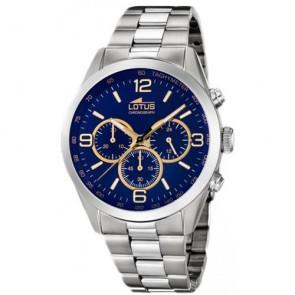 Lotus Watch Minimalist 18152-6